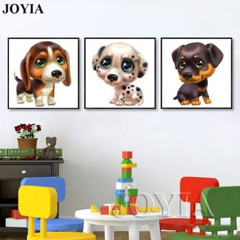 En Iyi Koleksiyon Sevimli Köpek Boyama Yazdırılabilir Boyama