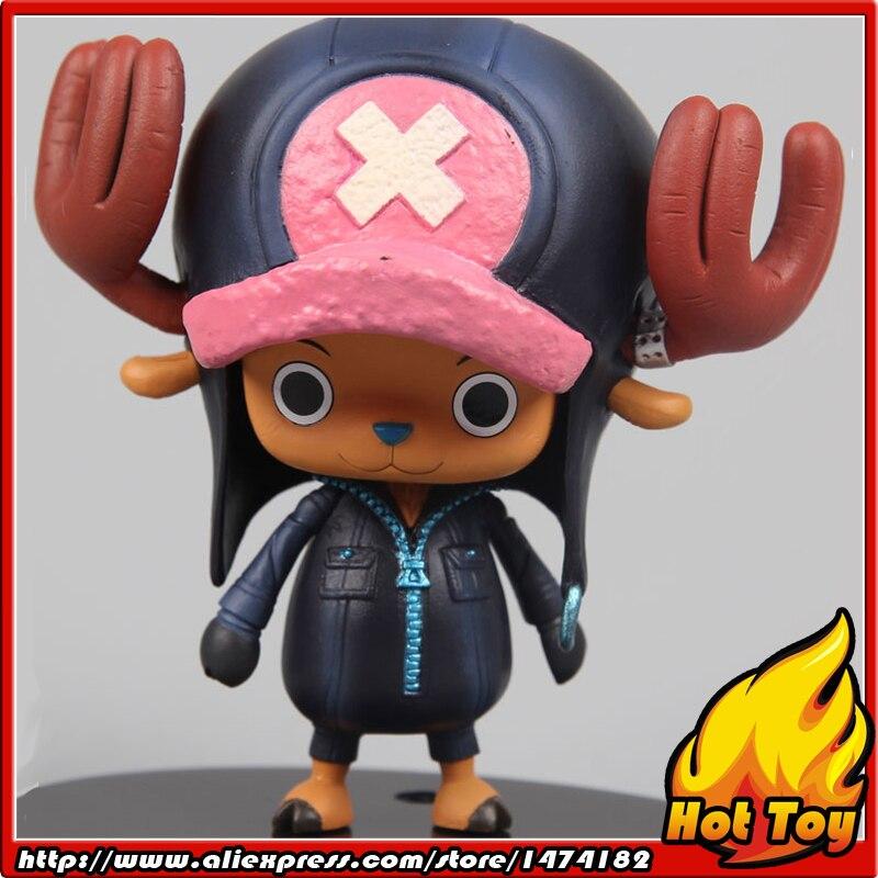 Banpresto One Piece Tony Tony Chopper DXF Grandline Men Gold Vol.2