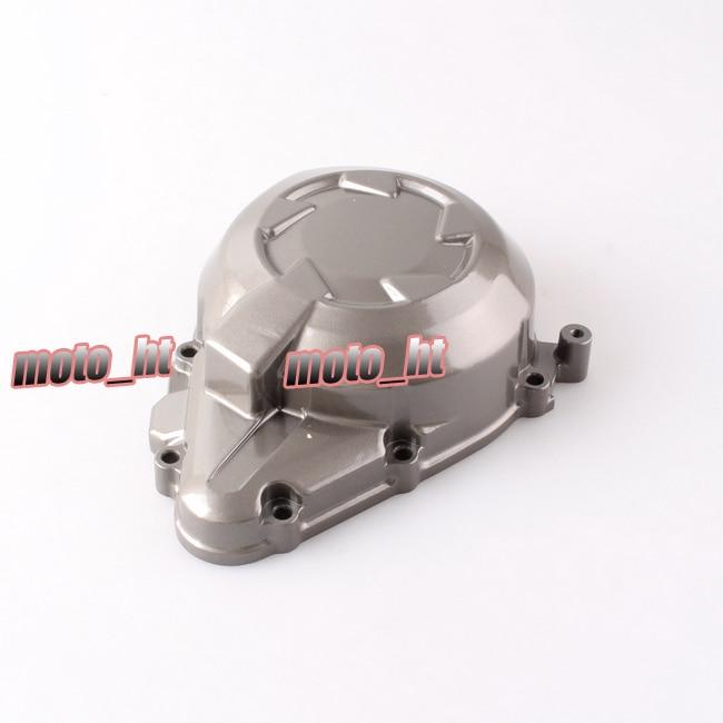 Stator Engine Crank Case Generator Cover Crankcase For Kawasaki Z1000 2011 2012 2013 2014 CNC Aluminum