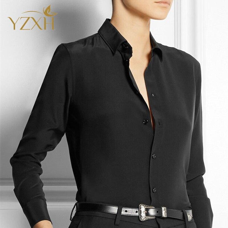 Online Get Cheap Black Button Shirt -Aliexpress.com   Alibaba Group