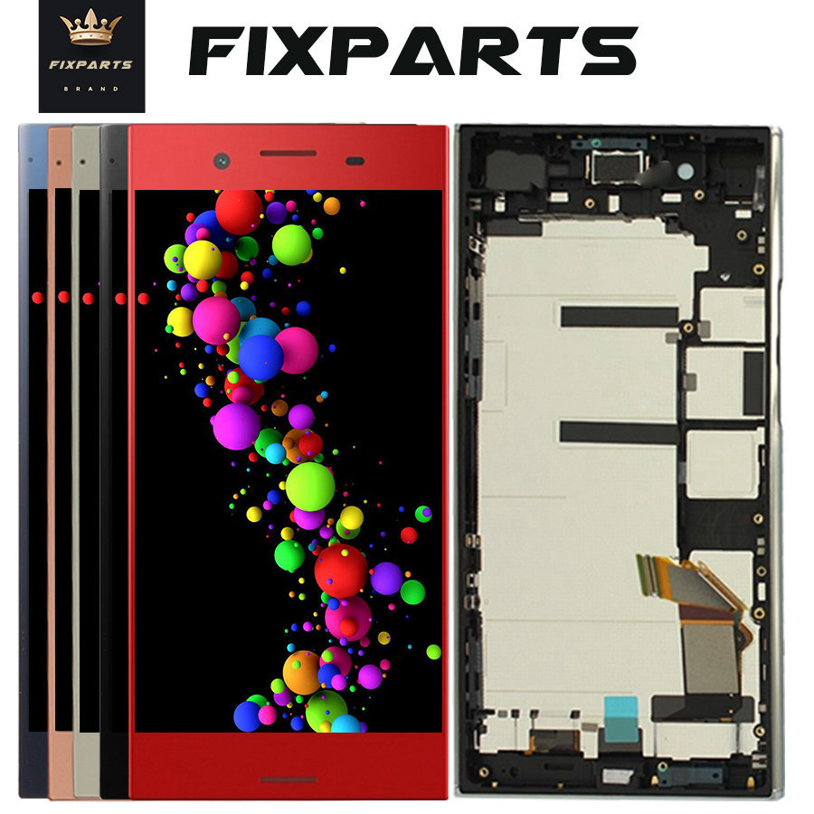 100% Tested Warranty 3840x2160 For 5.5 SONY Xperia XZ Premium LCD G8142 LCD Touch Screen Digitizer Assembly XZP G8141 LCD+Tools100% Tested Warranty 3840x2160 For 5.5 SONY Xperia XZ Premium LCD G8142 LCD Touch Screen Digitizer Assembly XZP G8141 LCD+Tools