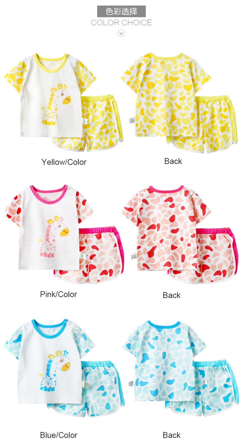 Baby Boy Clothes Summer Size Choose Tips