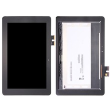 LCD Screen and Digitizer Full Assembly with Frame for Asus Transformer Book T100 Chi