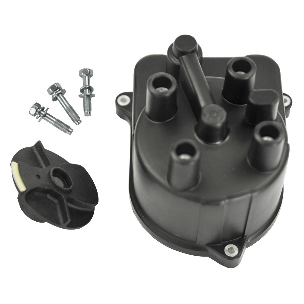 Aliexpress com buy distributor cap rotor ignition for honda accord cr v civic acura integra 30102p54006 oe 30102pt2026 30103p08003 from reliable