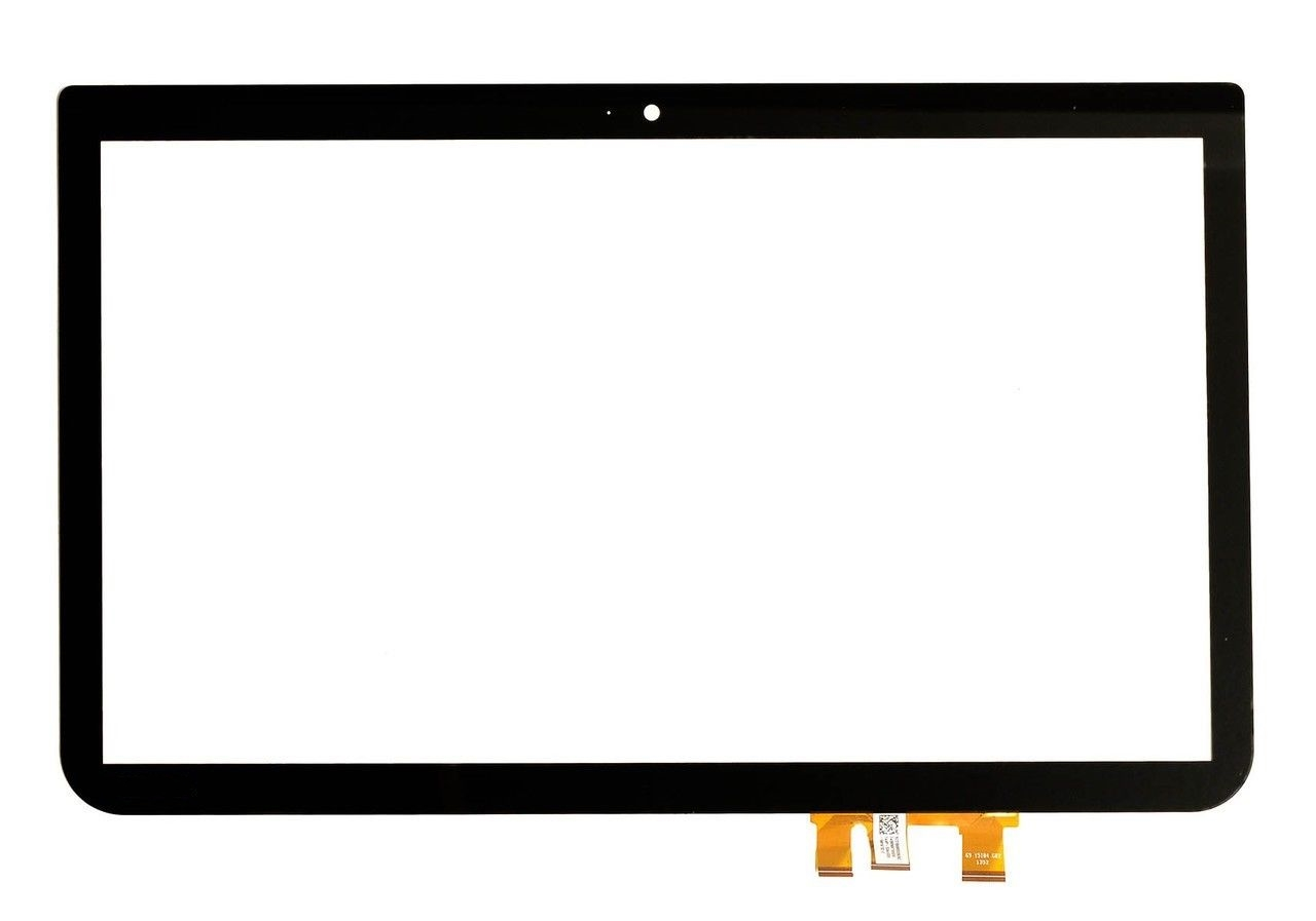 For Toshiba Satellite S50T S55T-A 15.6Laptop Touch Screen Glass+Digitizer grassroot 15 6 inch touch screen digitizer panel for toshiba satellite c55t b5349 b5140 b5286 b5380 s55t b touch screen no lcd