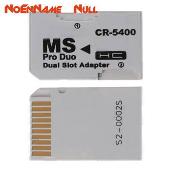 Memory Card Adapter SDHC Cards Adapter Micro SD/TF to MS PRO Duo for PSP Card dropshipping