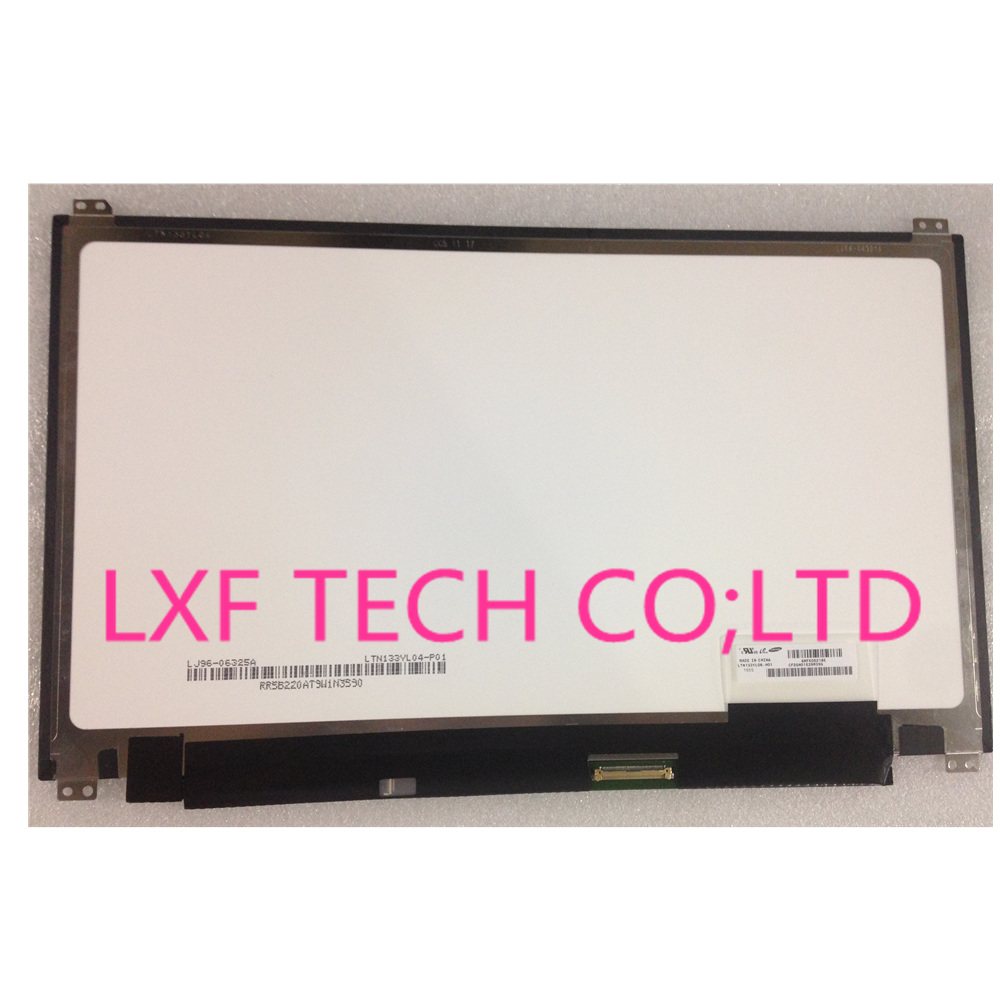 13 3 Laptop lcd led screen 3K Screen 3200 1800 LTN133YL04 P01 LTN133YL06 H01