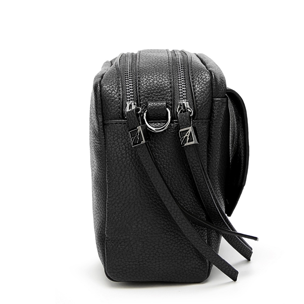 a851361d45a AMELIE GALANTI small crossbody bags for women 2018 practical female PU  leather shoulder bags long strap women bag ladies purse-in Shoulder Bags  from Luggage ...