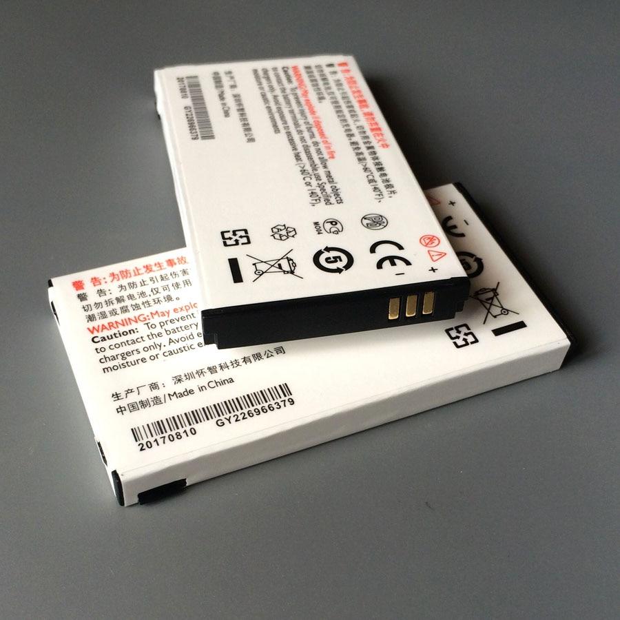 NEUE 2000 mAh AB2000AWMC Batterie Für PHILIPS X130/X523/X513/X501/X623/X3560/X2300/X333 Mit Spurhaltungszahl