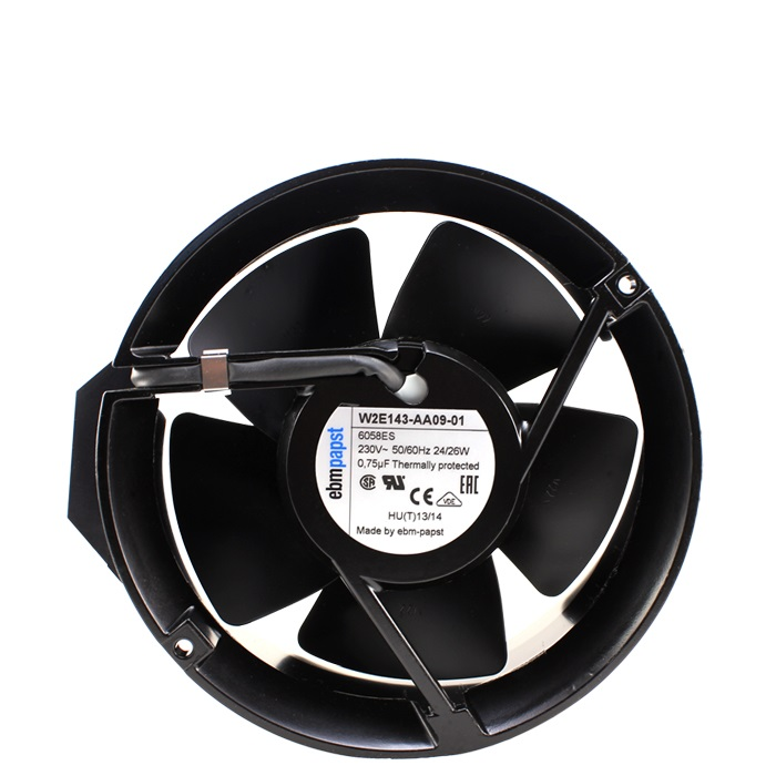 New original W2E143-AA09-01 17251 230V high temperature fan все цены
