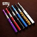 ST10-S Electronic Cigarette Hookah kit 1.0ml 2.4ohm 310mAh Slim Vape Pen st10s Best Gift for lady Lovely Design