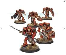 New Arrival Blood Angels Crimson Paladins(China)