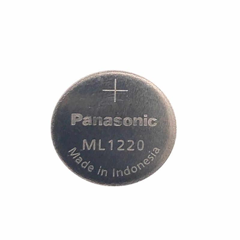 Mới Chính Hãng Panasonic ML1220 3V Ml Sạc 1220 Pin Nút