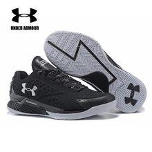 791f5084 Мужские баскетбольные кроссовки Curry 1 с низким берцем Stephen Curry,  спортивная обувь, кроссовки для