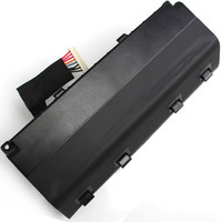 4400mAh for Asus Laptop battery A42N1403 G751 G751J  ROG G751 A42LM9H A42LM93 0B110-00340000 0B11000340000