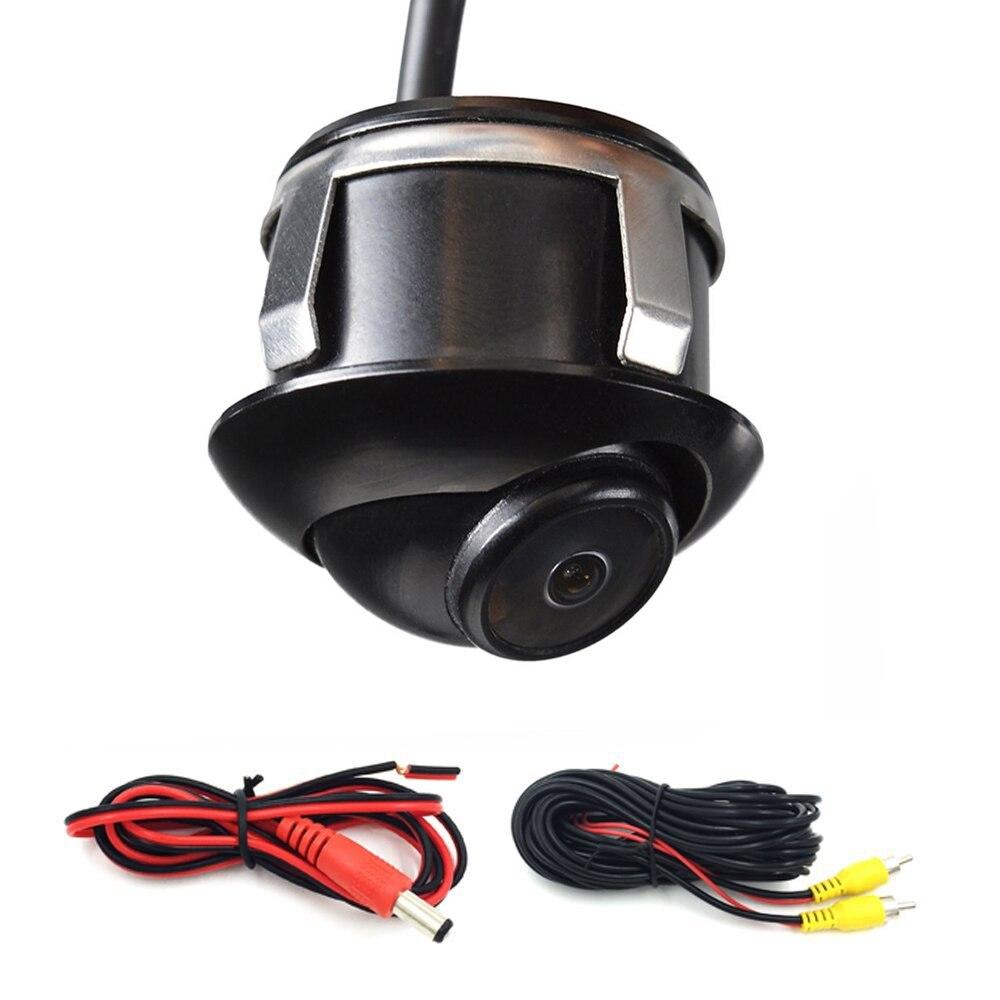 Universal Night Vision Waterproof HD CCD Car Rear View Camera all