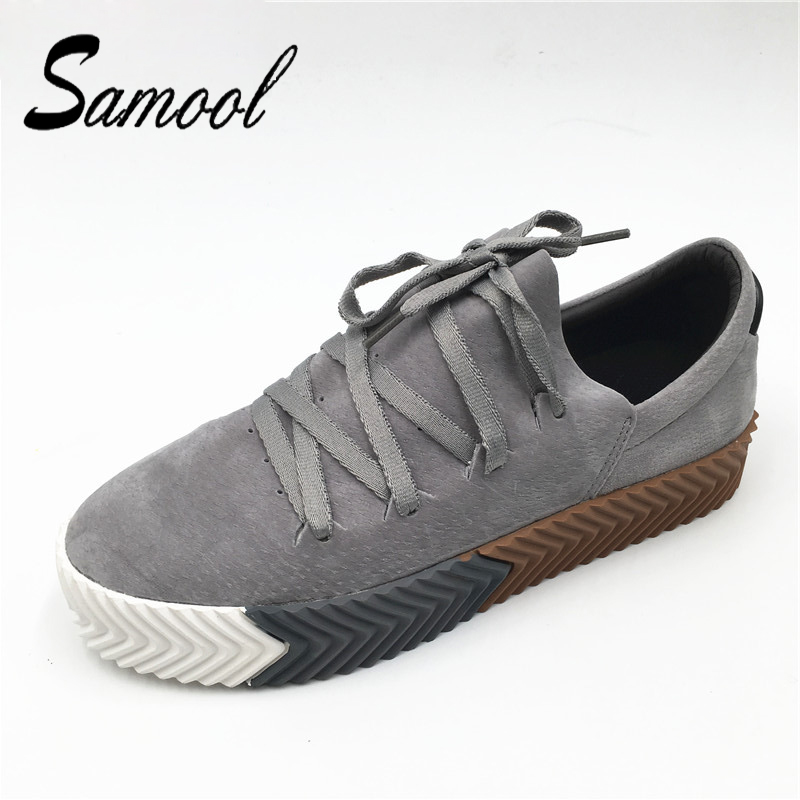 Fashion Mens Summer Spring Style Soft Suede Man Lace up High Quality Moccasins Shoes Samool Male Flats Gommino Driving Shoes cx4 merkmak luxury brand fashion soft moccasins men loafers high quality genuine leather shoes mens flats suede driving shoes