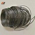 Оптоволоконный кабель PMMA для бассейна  Пластиковый кабель для концевого освещения  4 0 мм  50 м