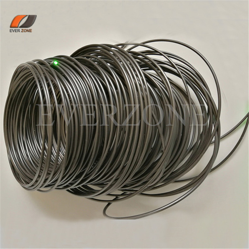 Swimming Pool Optic Fiber Lighting 4.0mm PMMA Plastic Optic Fiber End Light Cable 50m-in Optic Fiber Lights from Lights & Lighting    1