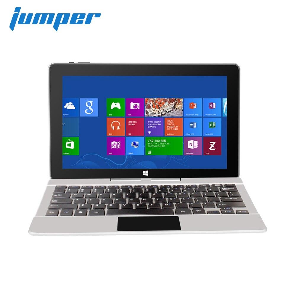 Jumper EZpad 6s pro/EZpad 6 pro 2 en 1 tablette 11.6 1080 P tablettes IPS pc Apollo Lake N3450 6GB DDR3 128GB SSD + 64GB eMMC win10