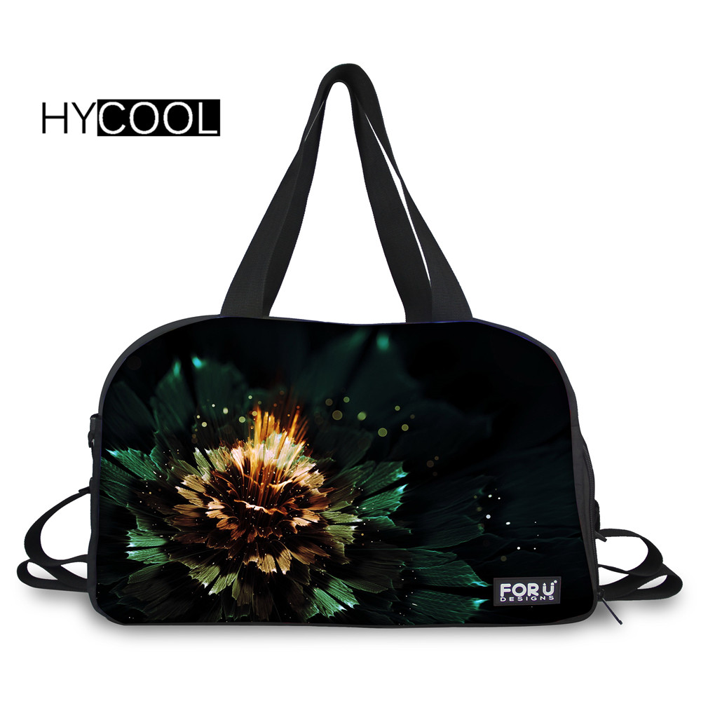 cd151b1d01 HYCOOL Lady s Sport Bag Athletic Waterproof Multifunction Football Training  Handbag Camping Outdoor Women s Gym Bag For Fitness