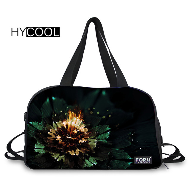 81024f17253a HYCOOL Lady s Sport Bag Athletic Waterproof Multifunction Football Training  Handbag Camping Outdoor Women s Gym Bag For Fitness