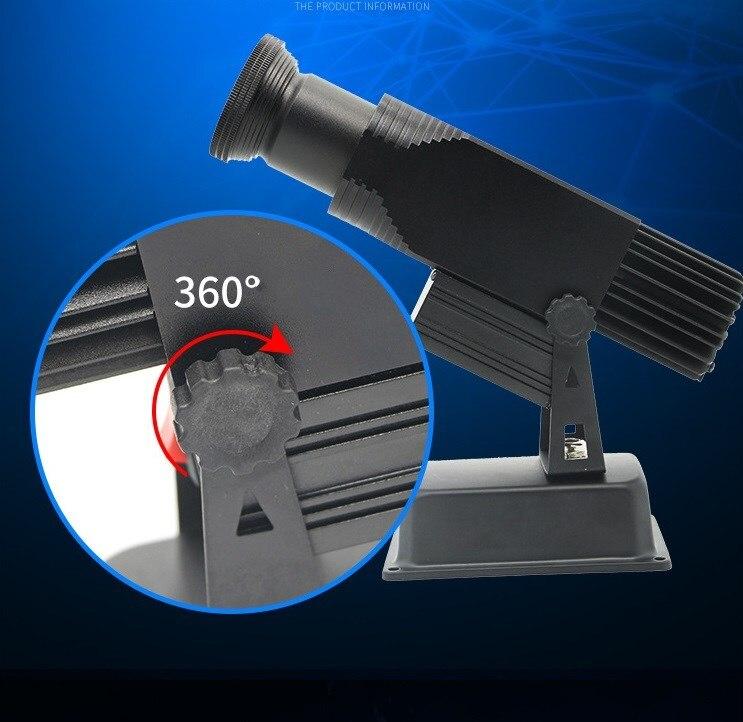 Luzes de Publicidade shopping publicidade imagem projeções da Tensão : 110-220v
