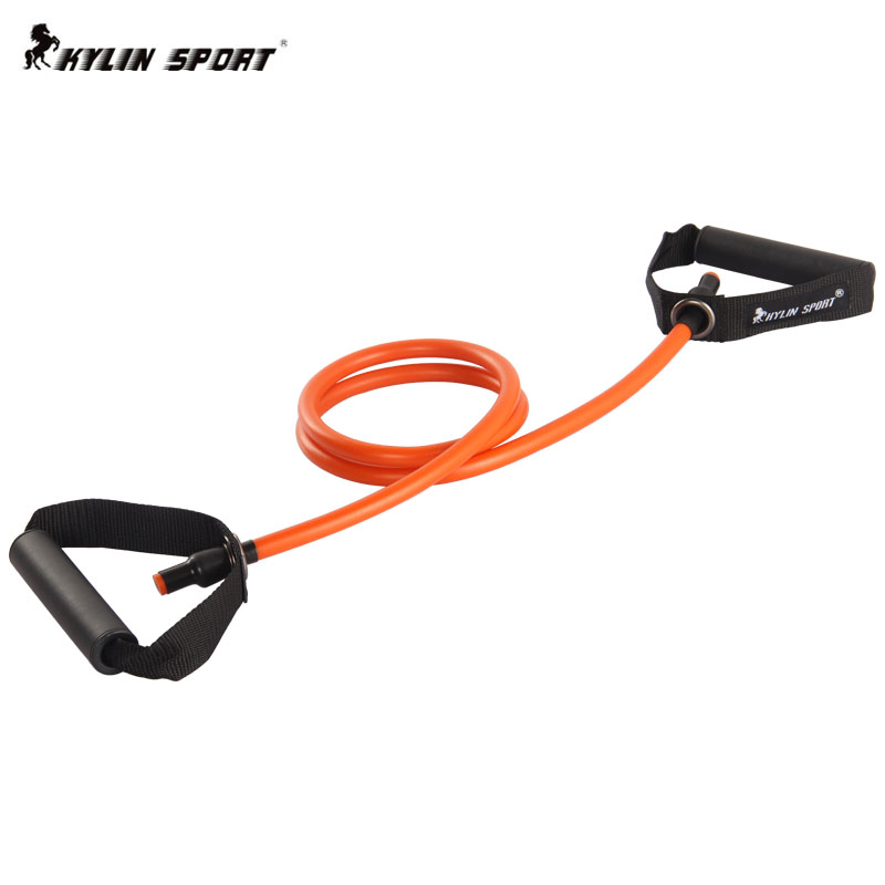 New Hot Sale Resistance Bands Workout Exercise Pilates