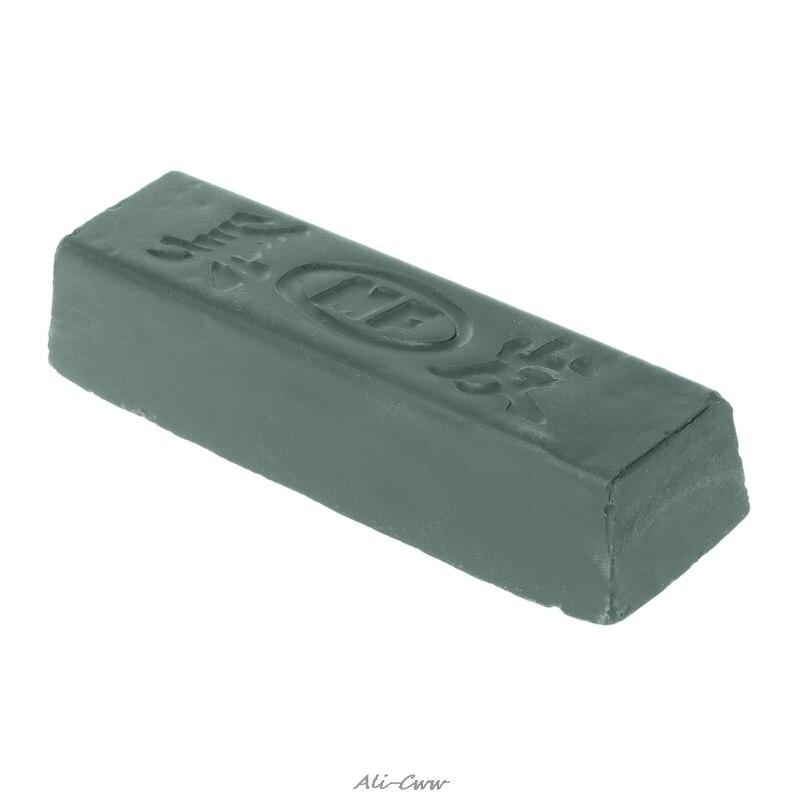 Pasta abrasiva afiando a barra composta de moagem da cera de lustro do apontador para produtos de alumínio de cobre de aço inoxidável