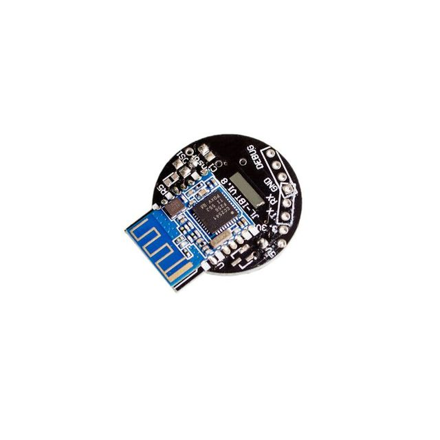 iBeacon Module Bluetooth 4.0 BLE Support Near-field Positioning Sensor Wireless Acquisition