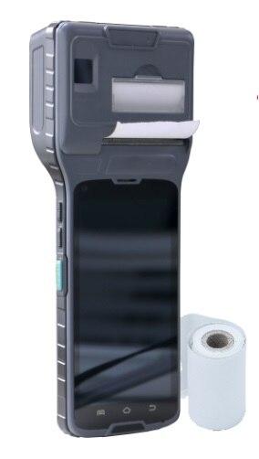 LS550S (UHF) 5 Inch Touch Screen Արդյունաբերական - Գրասենյակային էլեկտրոնիկա