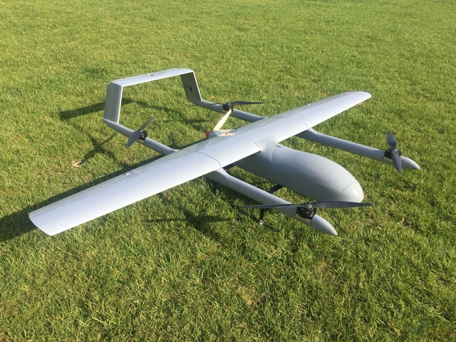 Vertical Takeoff And Landing New Skyeye 4580mm Wingspan H