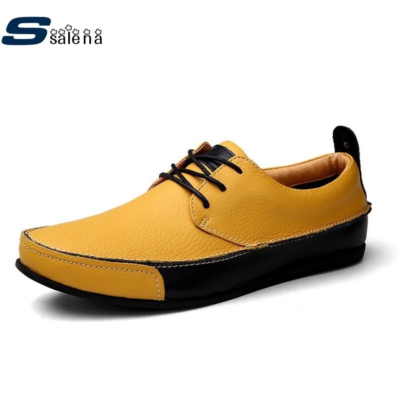 2017 Men Single Shoes Breathable Fashion Casual Leather Shoes Comfortable Soft Bottom Men Driving Shoes For All Season #B2531 пена монтажная mastertex all season 750 pro всесезонная