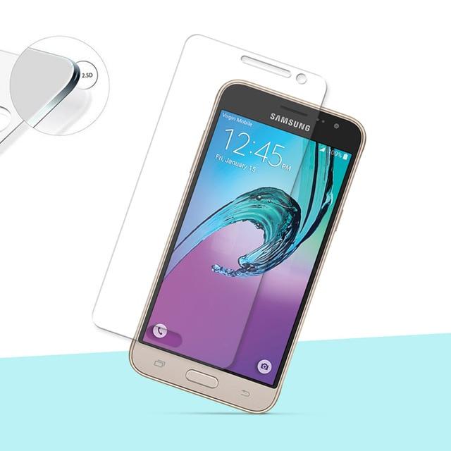 Tempered Glass for Samsung Galaxy J3 Screen Protector for Samsung Galaxy J3 2016 J310f Glass Film for Samsung J3 2015 j300 Glass