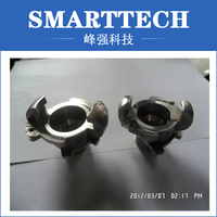 Customized Precision Stainless Steel CNC Machining Parts
