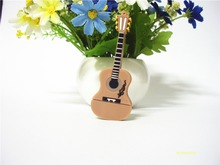 plastic guitar usb flash drive musical instrument memory stick electric guitars thumb drive 8GB 16GB 100% real capacity