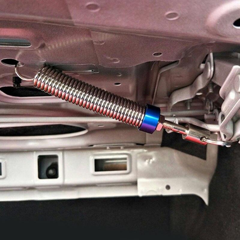 Apto para rio k2 k3 k4 k5 cerato alma forte tronco do carro primavera dispositivo de elevação automática atualização para controle remoto ajustável