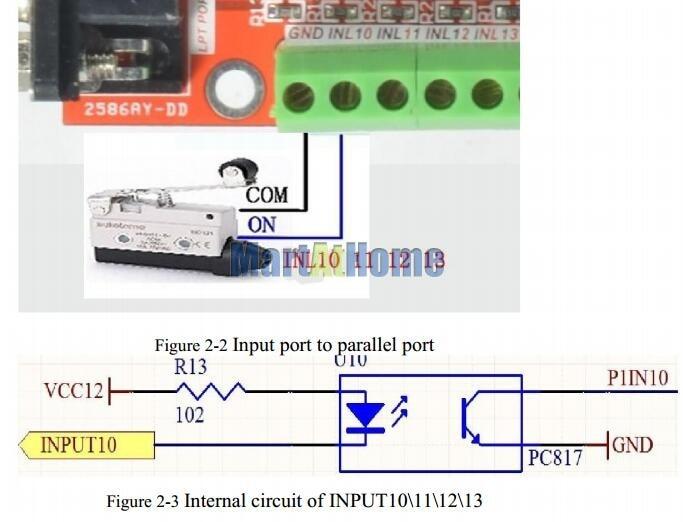 de controle manual para controle do motor deslizante # sm706 @ cf