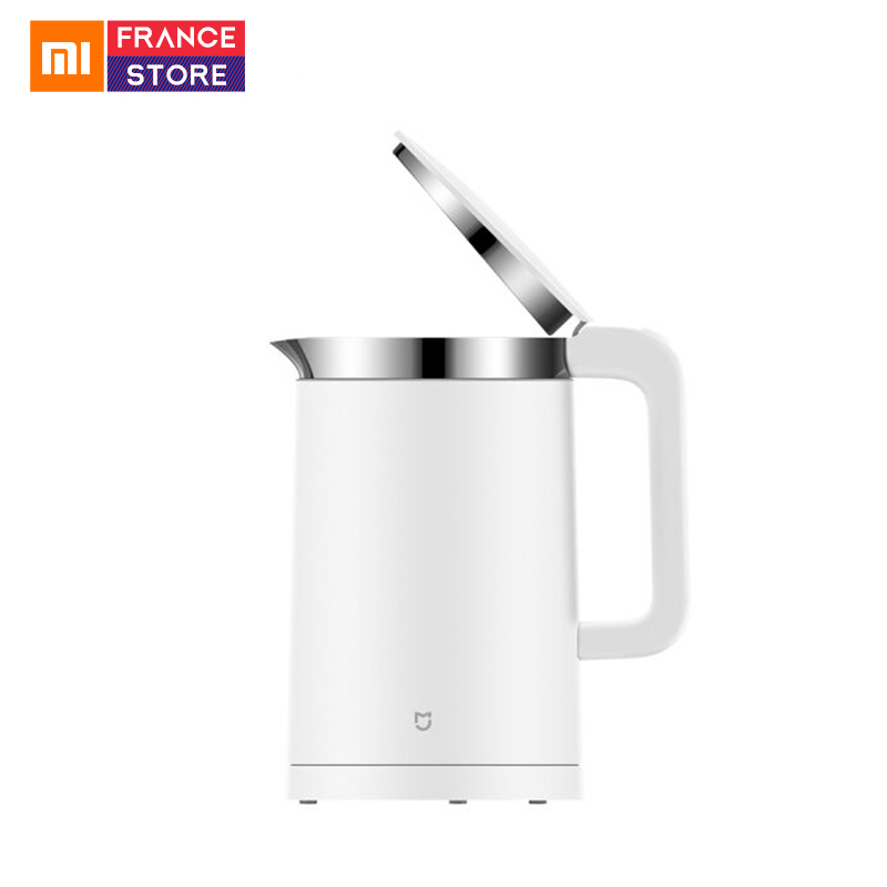 Original Xiaomi Electric kettle Smart Constant Temperature Control Water Mi home 1 5L Thermal Insulation teapot
