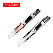 Купить с кэшбэком Japan CUTTER A-400GRP slip metal knife film leather cutting knife