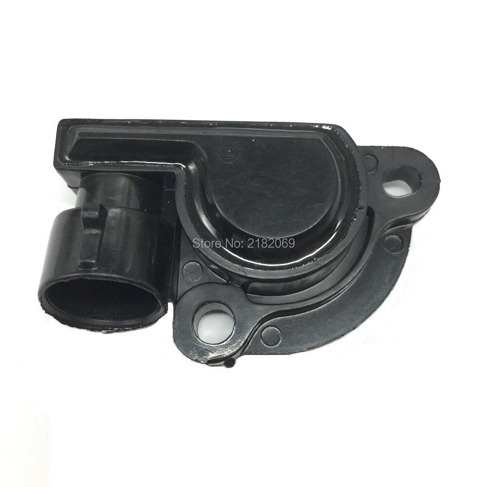 TPS Throttle Position Sensor For Daewoo Lanos Nubira Leganza Kalos Lacetti Opel Vauxhall Nova17080671 94580175 94580175