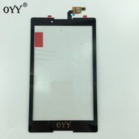Touch Panel Touch Screen Digitizer Glass Sensor Replacement Parts For Lenovo Tab3 Tab 3 8 850