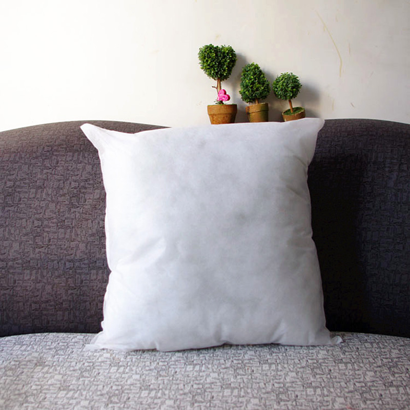 Sofa Cushions That Hold Up Best Wansd 45x45 Hold Pillow Cushion Core Sofa Holding Two