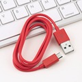 1 pc 1m 3ft Round V8 USB to Micro USB Charge Data Cable for Samsung for  HTC  for Motorola  Wholesale