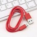 1 unid 1 m los 3ft v8 redondo usb a micro usb cable de datos de carga para samsung para htc para motorola al por mayor