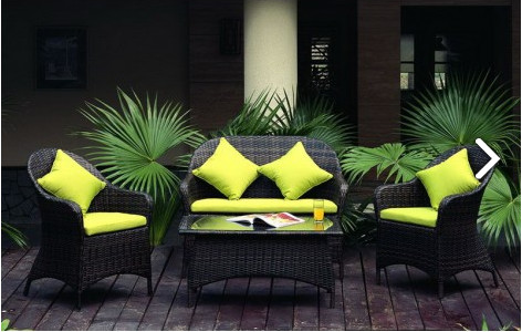 Garden Furniture Lounge