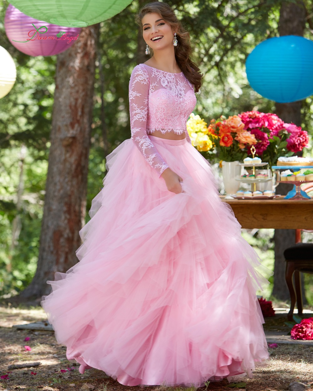 Moderno Prom Vestidos Lubbock Tx Elaboración - Ideas de Vestido para ...