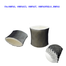 2PCS Optimized Upgrade Air Humidifier Filter Accessories for Sunbeam/Bionaire/Holmes HWF65/HWF65CS/HWF65T Parts