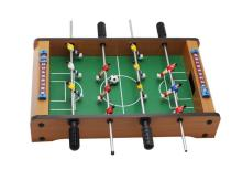 ABS material New Hot Sale Mini Table Soccer Football Board Game Home Table Foosball Set Football Toy Gift Game Accessories недорого