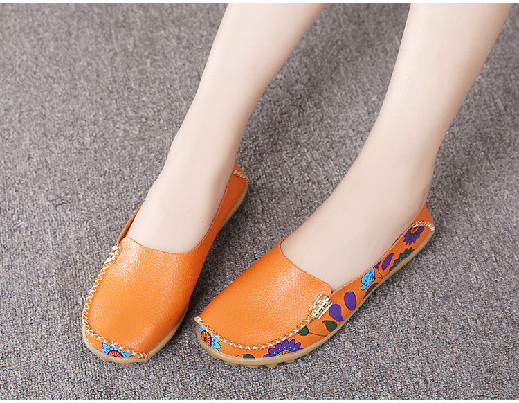 AH 170 (17) Women's Loafers New